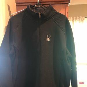 Men's Spyder pullover